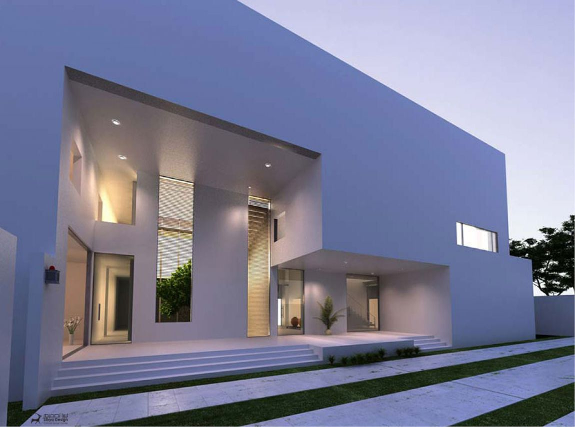 libya_deisgn_Sarraj_Residence_01