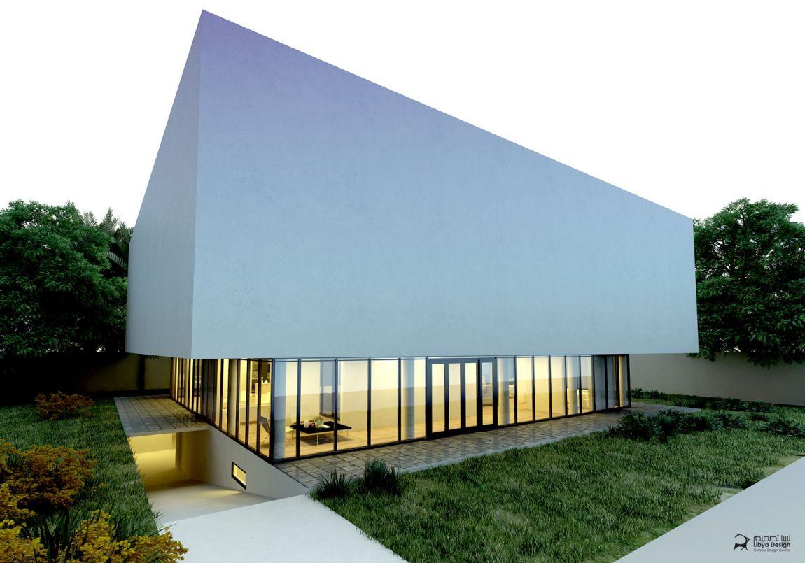 libya_design_Benghazi_Residence_01